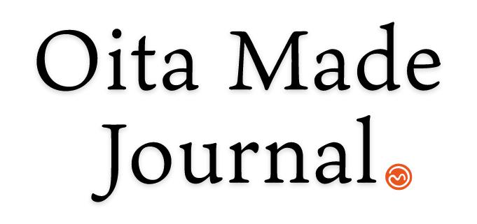 Oita Made Journal